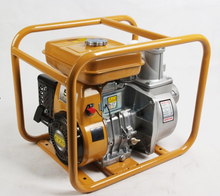 2inch 3inch Honda Gasoline Engine Portable 5hp Water Pump