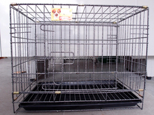 Dog Kennel Cage Wholesale Pet Products Factory D601