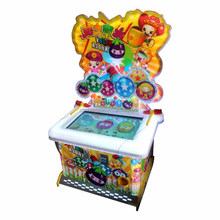 Coin Token Operted Lottery New Kids Redemption Gaming Ticket Arcade Game Machines