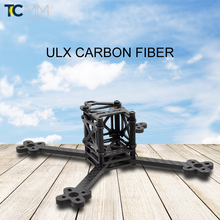 RFX160 Racing 160mm 3mm Arm New Carbon Fiber Light Frame Kit for Drone Quadcopter