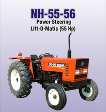 55 HP Fiat New Holland NH-55-56 Tractor Pakistan