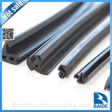 Custom high quality glass roof rubber seal