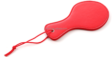 Red Item Paddle Bondage Good Quality Paddle New Sex Product Paddle for Men and Women