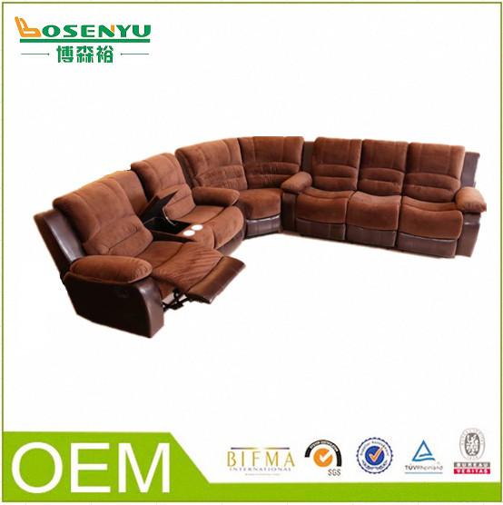 teuer kino sofa reclinersofa kino m bel wohnzimmer sofa. Black Bedroom Furniture Sets. Home Design Ideas