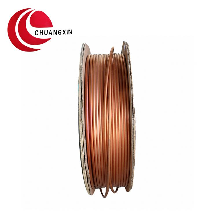 Soft Temper 30% Copper Tubes And Pipe