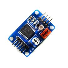 PCF8591 AD / DA Conversion Digital Converter Module Light Sensor for Temperature illumination