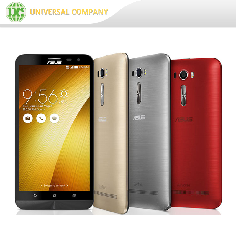 Original Asus Zenfone 2 Laser IPS Android 5.0 6 inch screen unlocked smartphone