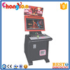 Classical HD Arcade Cabinet Fighting Game Machine High Configuration Supplier