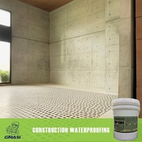 concrete blocks production plant nano waterproof organic silicon sealant