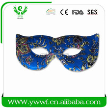 Alibaba china supplier steam face mask with eye shield