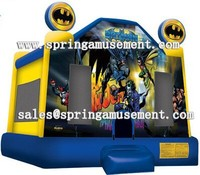 Commerical inflatable jumping castle for sale, inflatable bouncy castle, inflatable bounce house SP-PP038