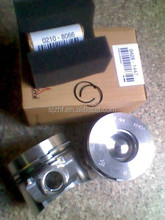 Deutz piston cylinder liner set for 2011 engine