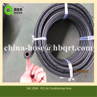 Best quality R-12 rubber Air Conditioning Hose