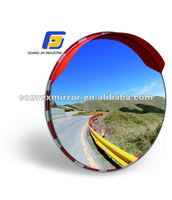 100CM STAINLESS STEEL REFLECTOR CONVEX MIRROR