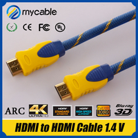 High Quality 25ft Standard HDMI Cable with Ethernet 28 AWG