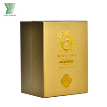 High Quality Fashion Custom Cardboard Wine Box , Corrugated Carton Box, Corrugated Box