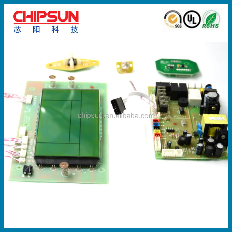 Pcb Electronic pcba Printed circuit board Custom-made Smt