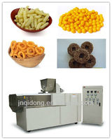 Various Style Breakfast Cereal Snack Food Machine