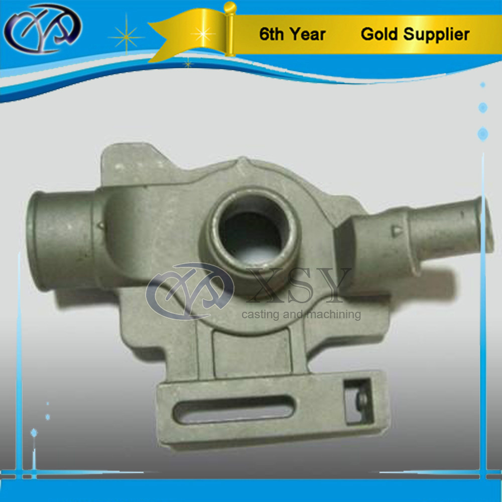 high quality sand casting/aluminium die casting parts for auto parts
