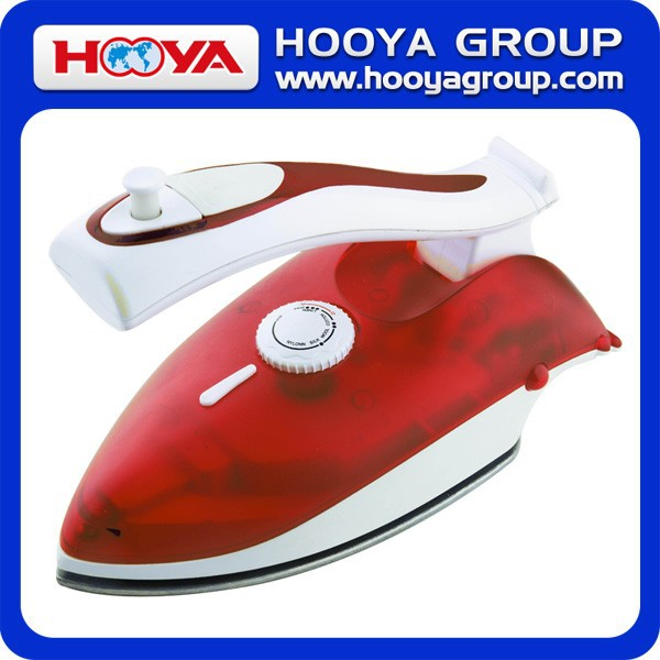 Steam Press Iron Dry Cleaner Iron Handy Steam Electric Iron