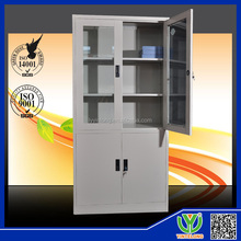 Global Cheapest Home Office Furniture 3 Drawer Vertical Steel Filing Cabinets With Lock,Office Suppliers Metal File Cabinets