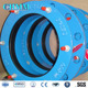 HDPE Flange Adapter Joint Stainless Steel Universal Flexible Flange Couplings