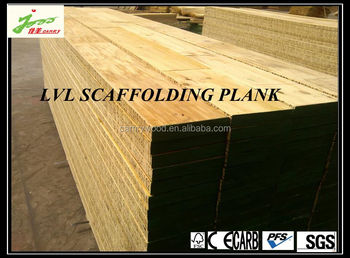 high quality and cheap price pine LVL scaffolding planks for sale
