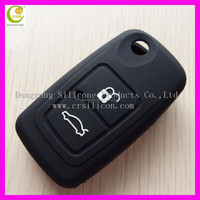 High quality silicone car key cover for Chery