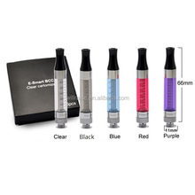 Kangertech E-smart clearomizer kanger e smart 808D and 510 cartomizer fit for CE4 ego 510 EVOD