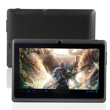 "hot seller phone touch screen tablet in china new slim 7"" inch tablet pc fingerprint scanner"