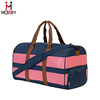 Duffle Bag / Ladies / Ccute gGirly / with Lots of Pockets / Workout / Hand Luggage