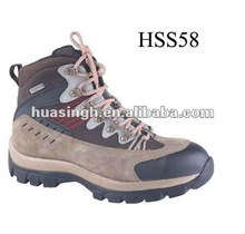 2012 Most Popular Unisex Sports Safety Shoes