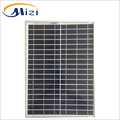 Monocrystalline PV solar module photovoltaic panel high efficient pv solar panel with CE,ROHS, TUV, UL, ISO 9001