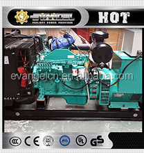 China supplier welding generator 50HZ 2250kva high frequency generator for sale
