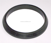 EPDM Rubber Gasket for Mechanical Joint pipe fittins in accordance with EN 681.1