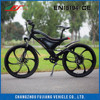 2015 CE EN15194 mountain electric bike manufacture e-bike