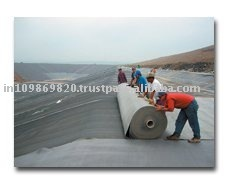 Bengal Geotextile Non woven