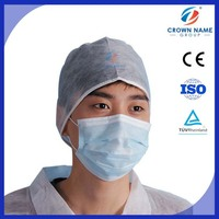 Direct Manufacturer Clincial and Surgical Activities Cheap Disposable Scented Face Mask