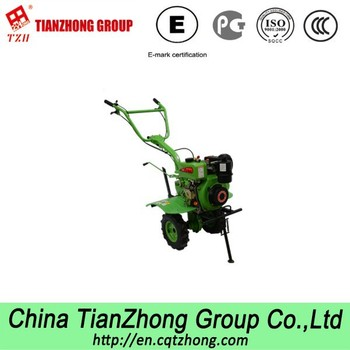 Good Quality Cultivator Power Tillers China
