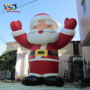 christmas inflatables decorations christmas inflatables decorations suppliers and manufacturers at alibabacom - Christmas Outdoor Inflatables