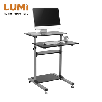 Economy Maximum Mobility Easy Adjustable Table Height Mechanisms,Height Adjustable Table