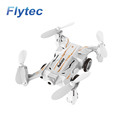 2018 New Arrival Micro Small Pocket Flying Car 4CH 6-axis Gyro 360 Degree RC Quadcopter Mini Drones Toys Flytec SBEGO 132