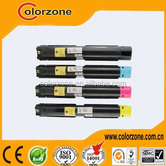 OEM 006R01460 006R01461 006R01462 006R01463 Toner Compatible Toner For xerox WorkCentre 7120 7125 7220 7225 toner cartridge