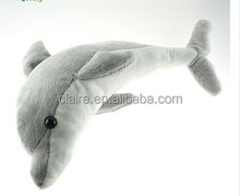 Popular children soft dolphin plush toy,plush dolphin,dolphin stuffed toy