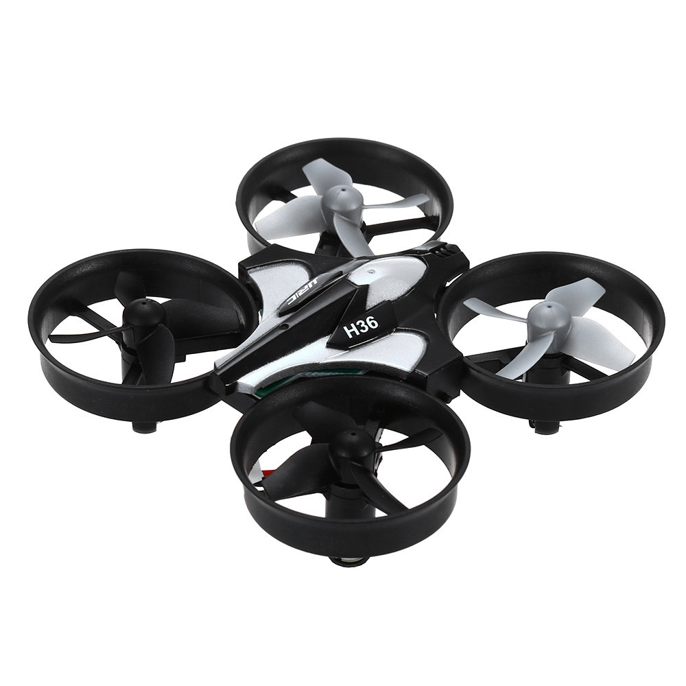 Cheap micro drone JJRC H36 headless mode one key return super mini quacopter for sale