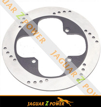 220mm Rear Stainless Steel Supermoto Motorcycle Brake Disc for Honda
