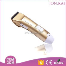 New Style Rechargeable Professional Barber Salon Electric Hair Clippers Trimmer Hair Shaver