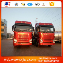 trailer, trailer truck , Oil Tanker Crude Oil Tank Semi Trailer aluminum Fuel/petroleum 42000l Fuel Tanker Semi Trailer