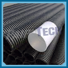 Large Diameter HDPE Plastic Double Wall Corrugated Drainage Pipe