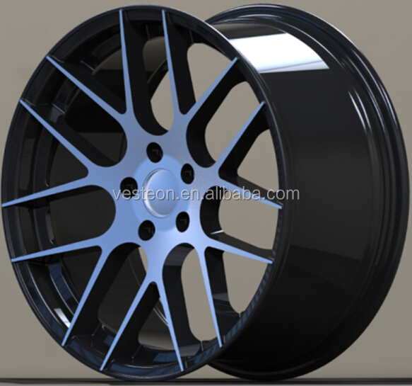"VESTEON replica alloy wheel rim 20"" 22"" 24"" 26"""